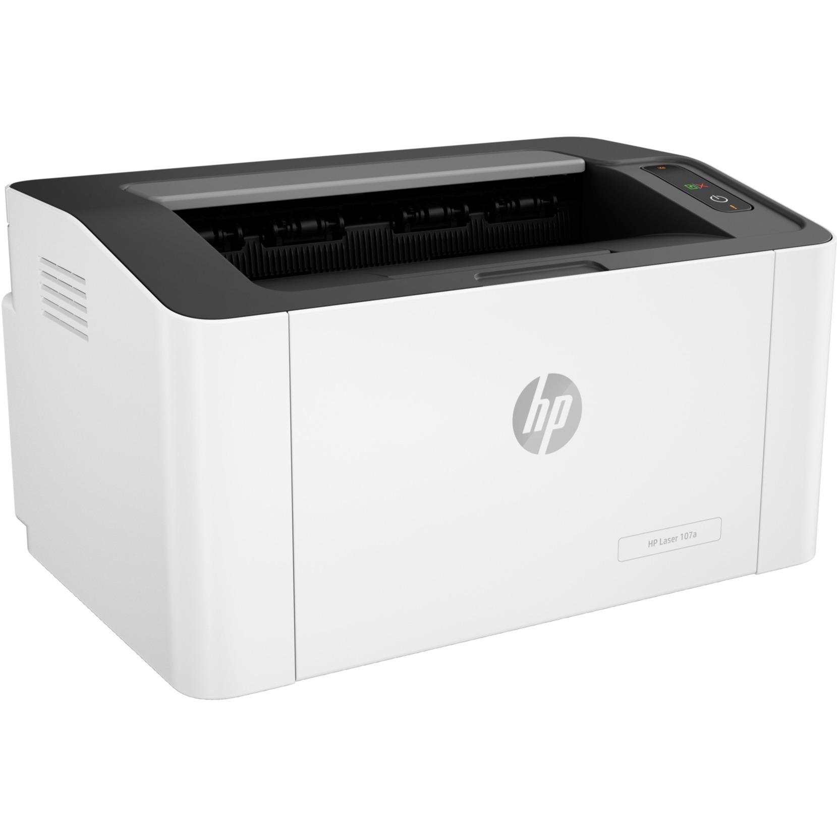 107a 1200 x 1200 DPI A4, Impresora láser
