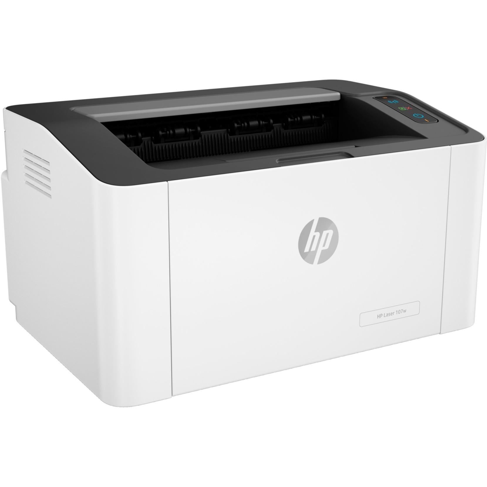 107w 1200 x 1200 DPI A4 Wifi, Impresora láser