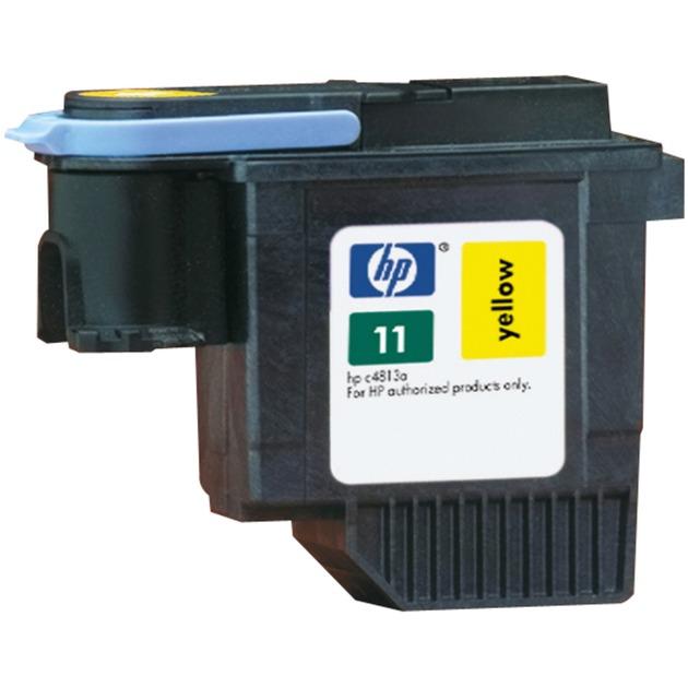 11 cabeza de impresora Inyección de tinta, Cabezal de impresión