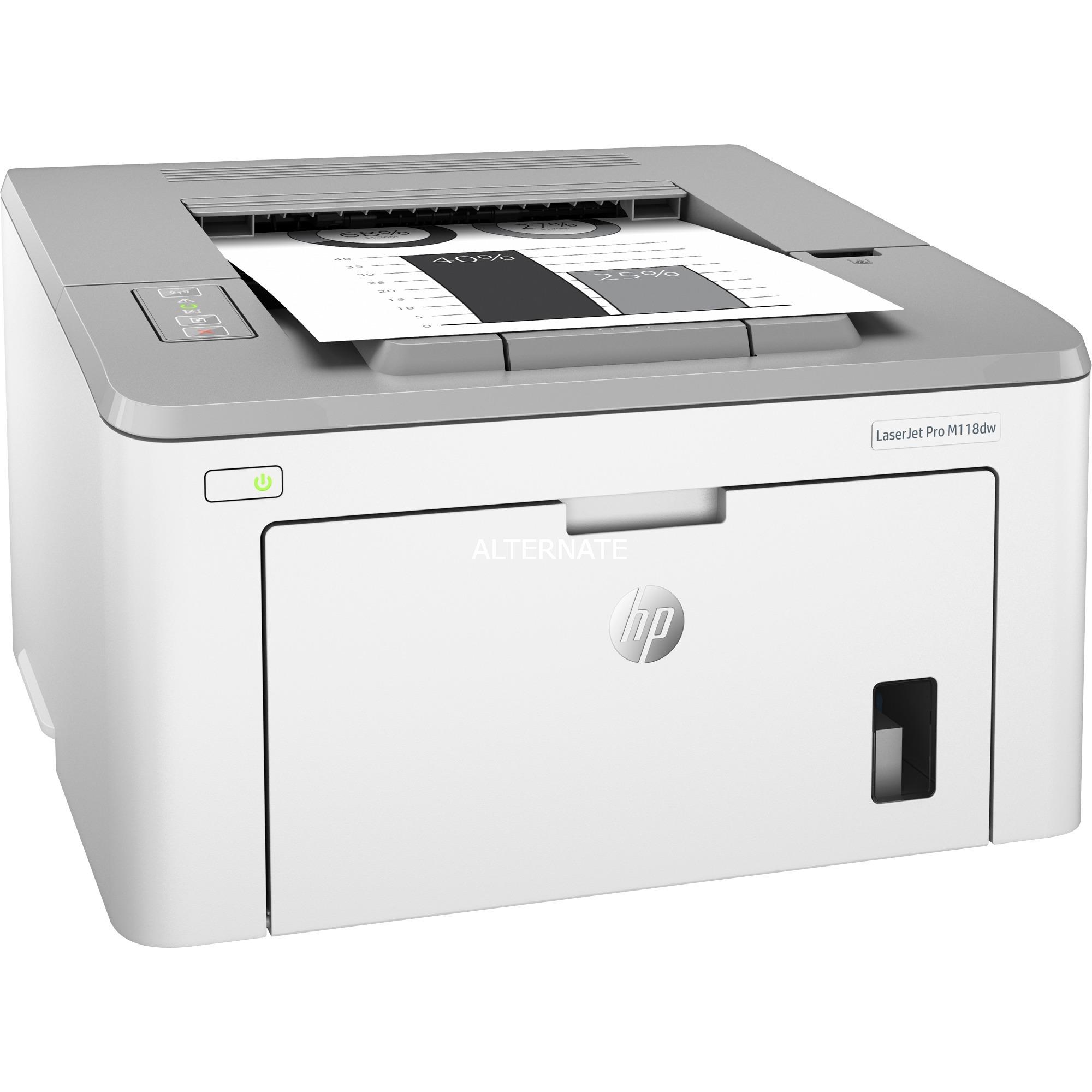 4PA39A#B19, Impresora láser