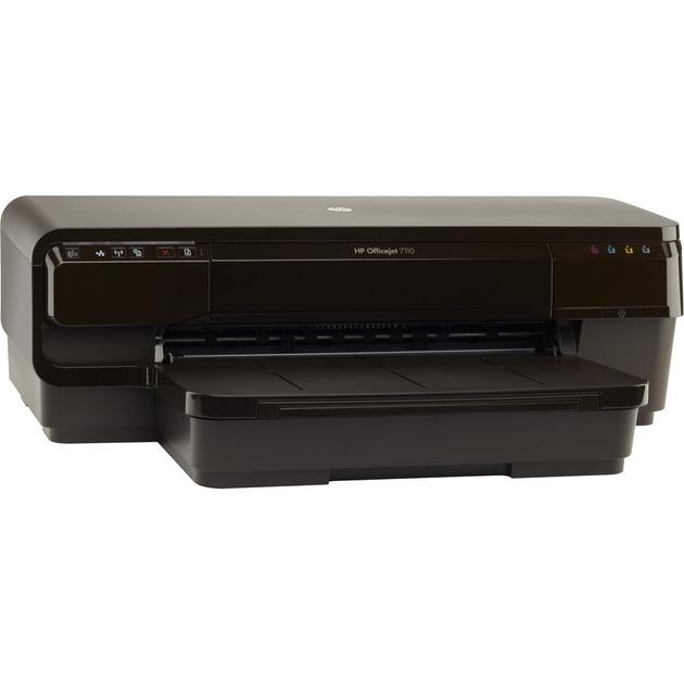 7110 WF ePrinter, Impresora de chorro de tinta