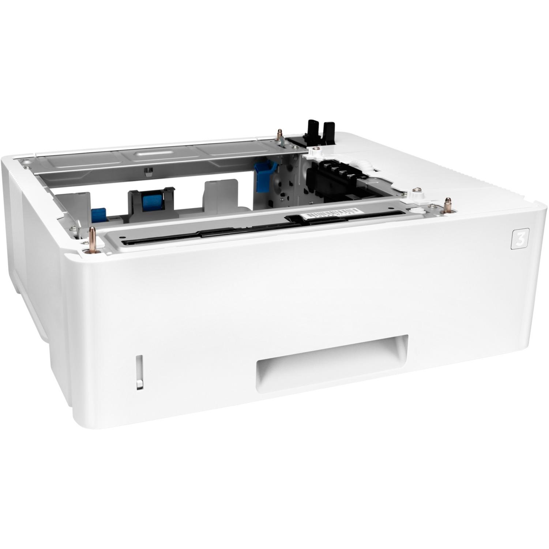 Bandeja de papel de 550 hojas LaserJet