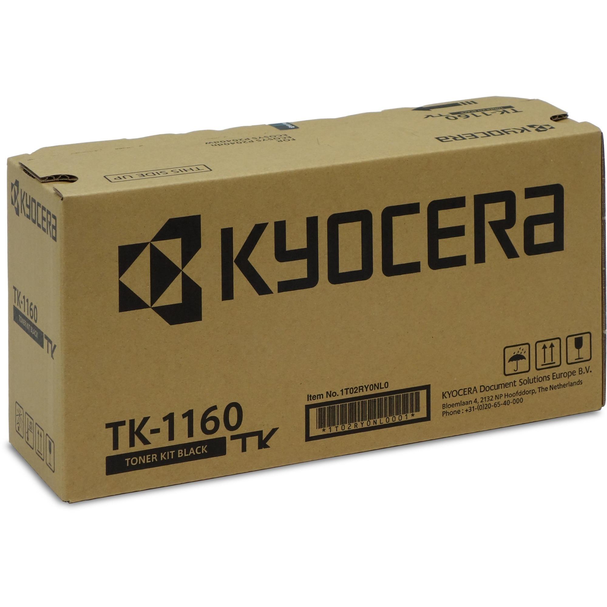 1T02RY0NL0 Tóner de láser 7200páginas Negro cartucho de tóner