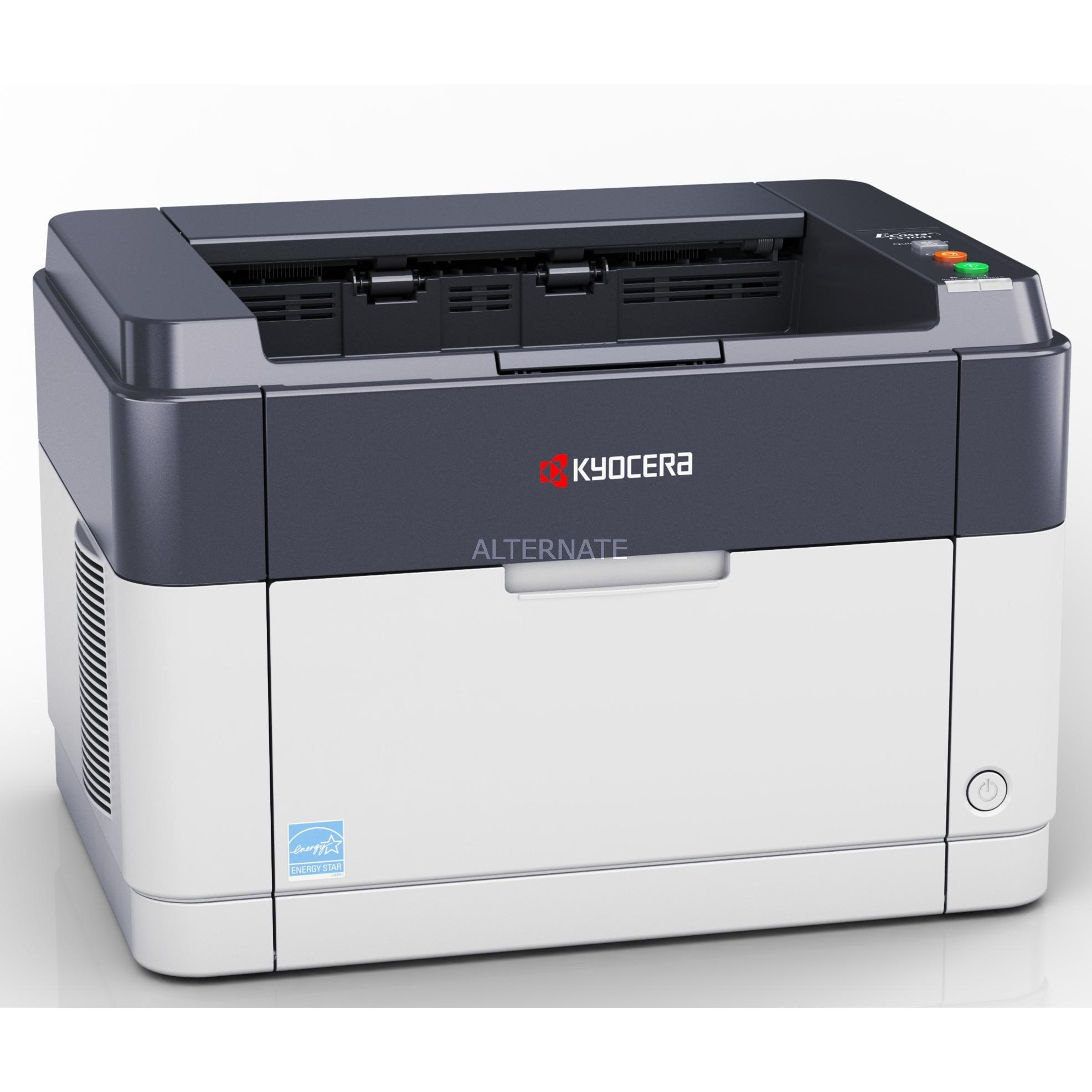 FS-1041 1800 x 600 DPI A4, Impresora láser