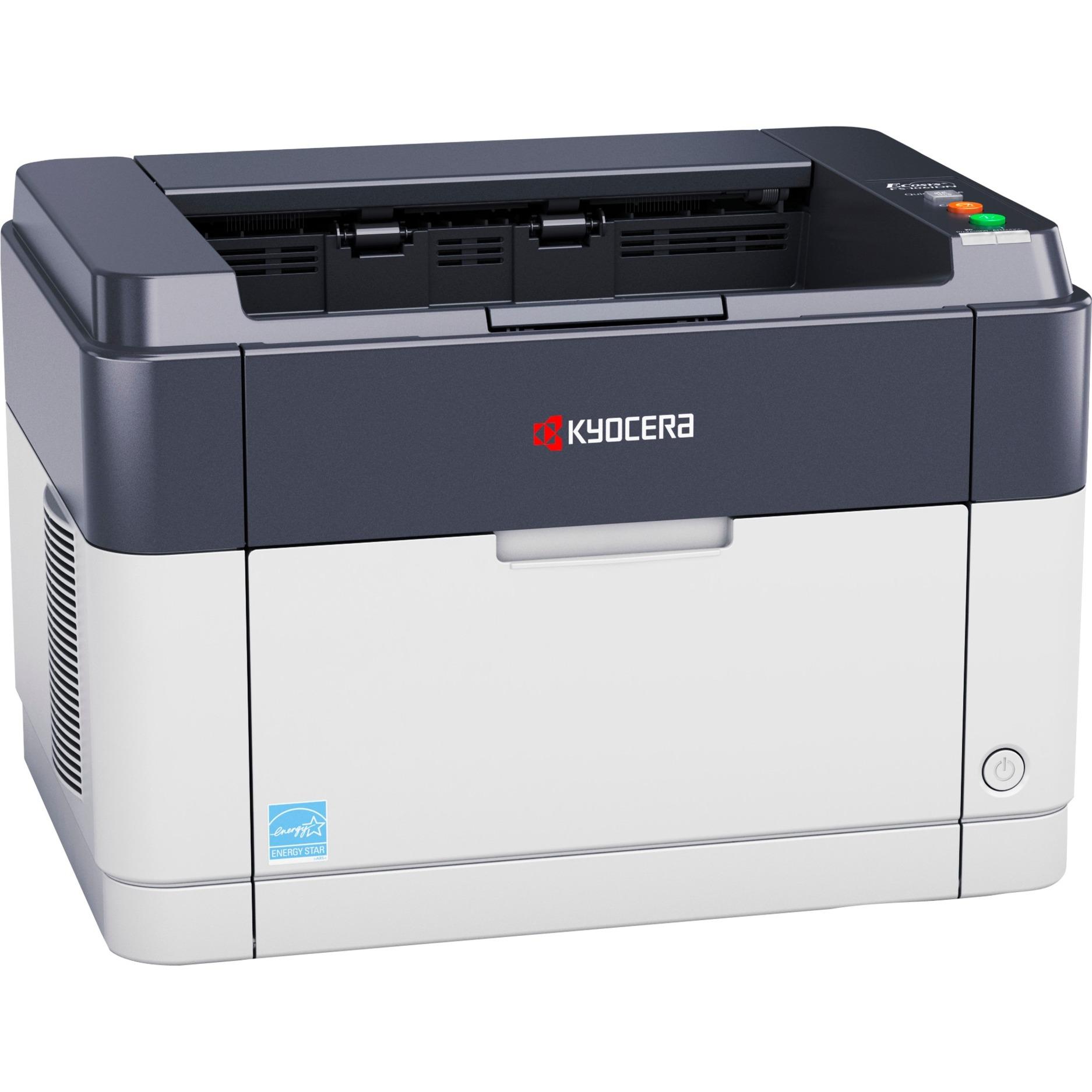 FS-1061DN 1800 x 600 DPI A4, Impresora láser