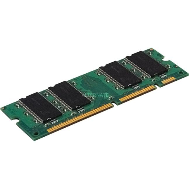 2GB DDR3 x32 2048 MB, Memoria RAM