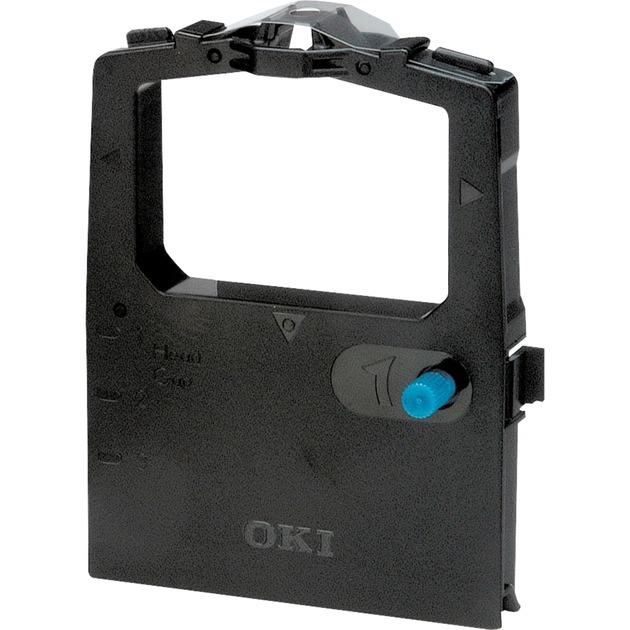 09002303 cinta para impresora Negro, Cinta de colores