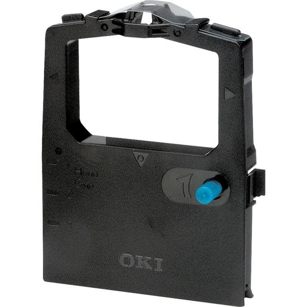 09002310 cinta para impresora Negro, Cinta de colores