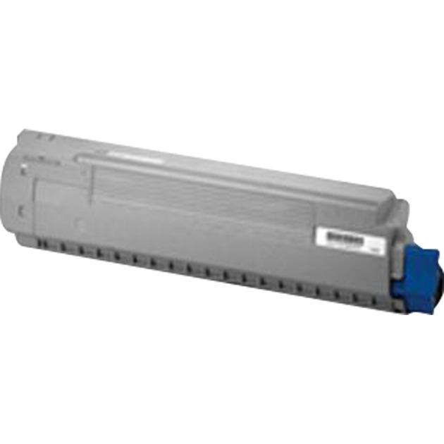 44973534 Laser cartridge 1500páginas Magenta tóner y cartucho láser