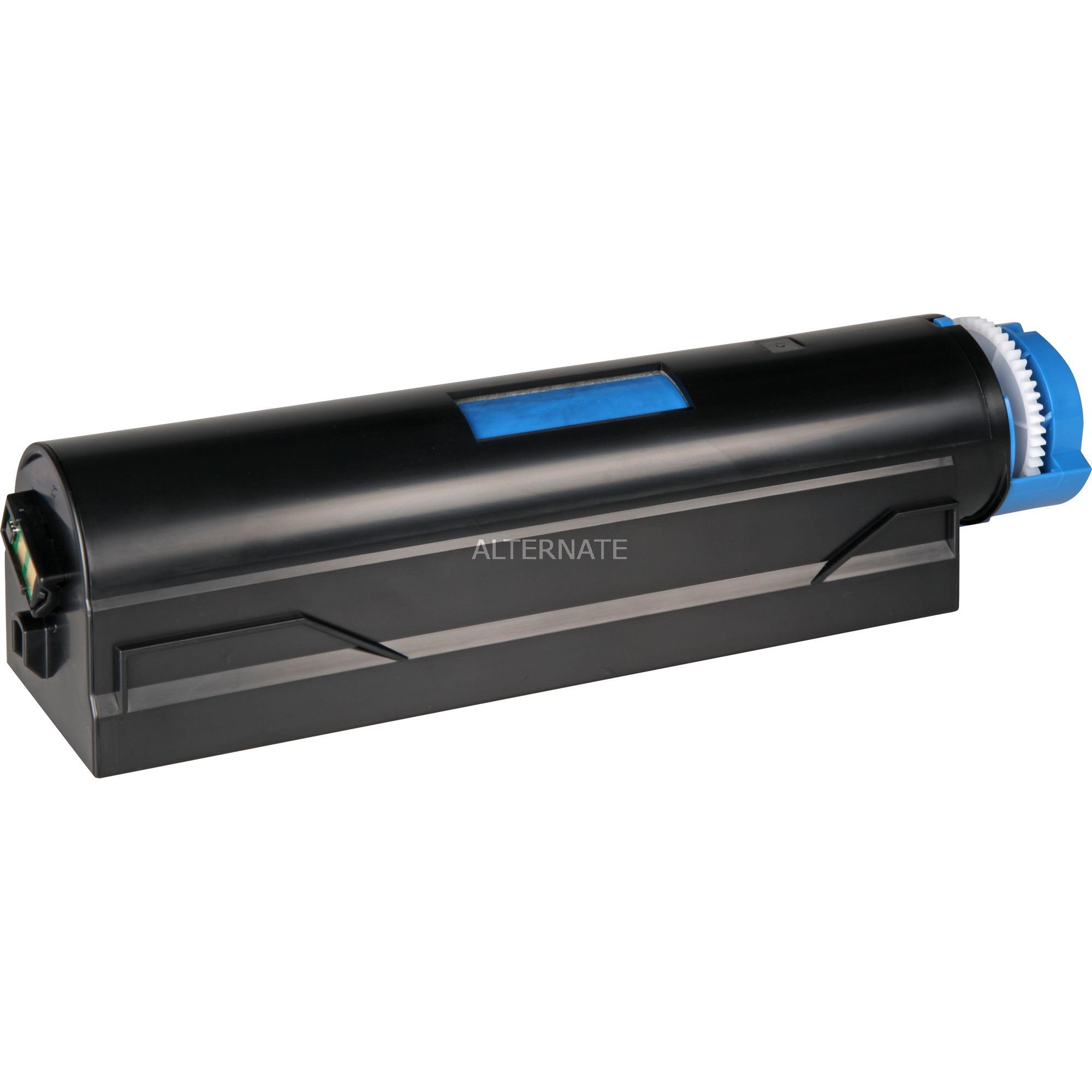 44992402 Laser cartridge 2500páginas Negro tóner y cartucho láser