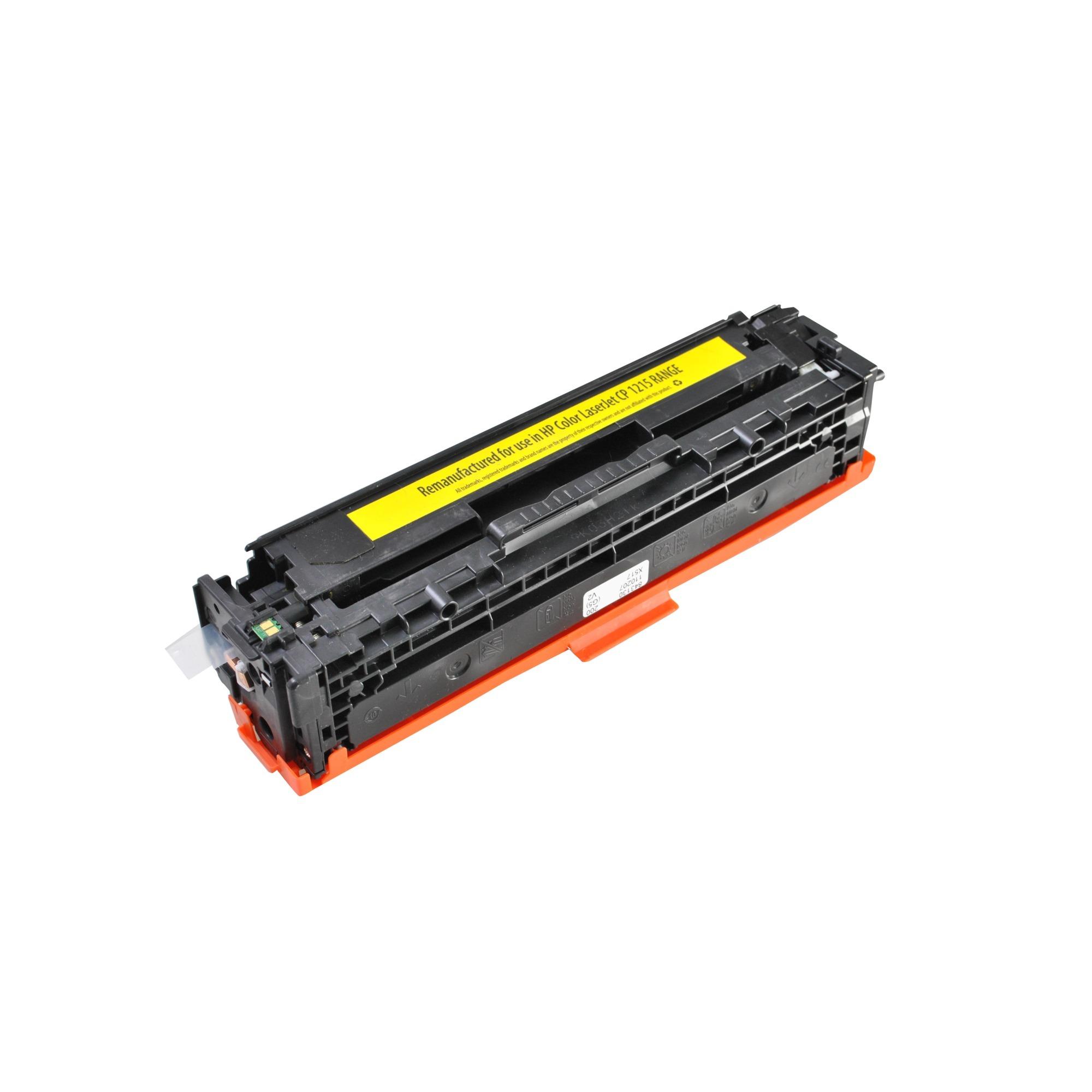 110230 Tóner de láser 1400páginas Amarillo tóner y cartucho láser