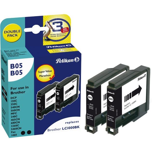 B05B05 cartucho de tinta Negro