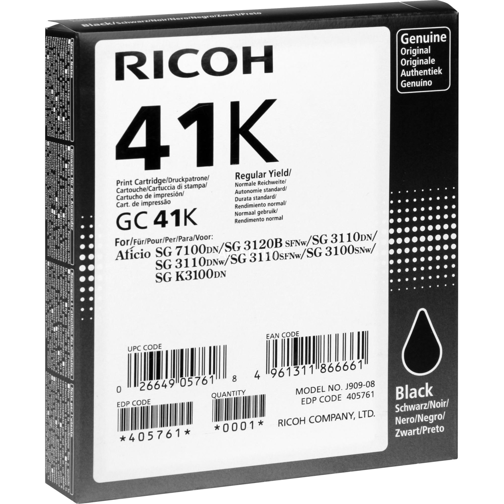 405761 cartucho de tinta Original Foto negro 1 pieza(s)