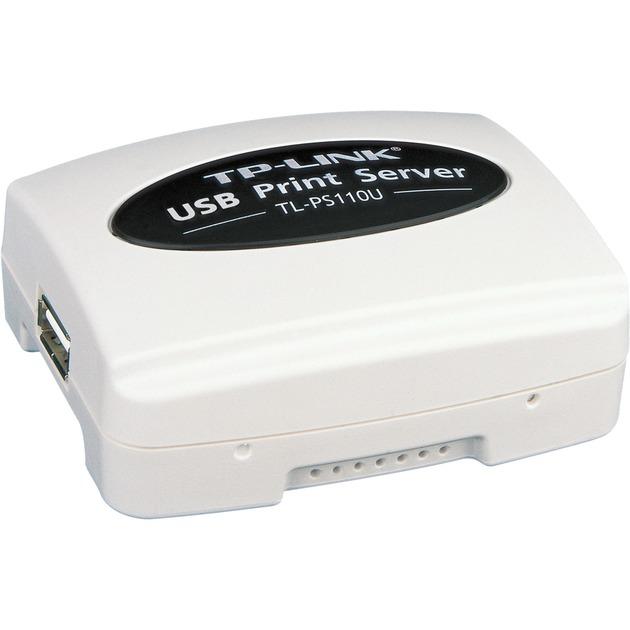 Single USB2.0 Port Fast Ethernet Print Server servidor de impresión LAN Ethernet