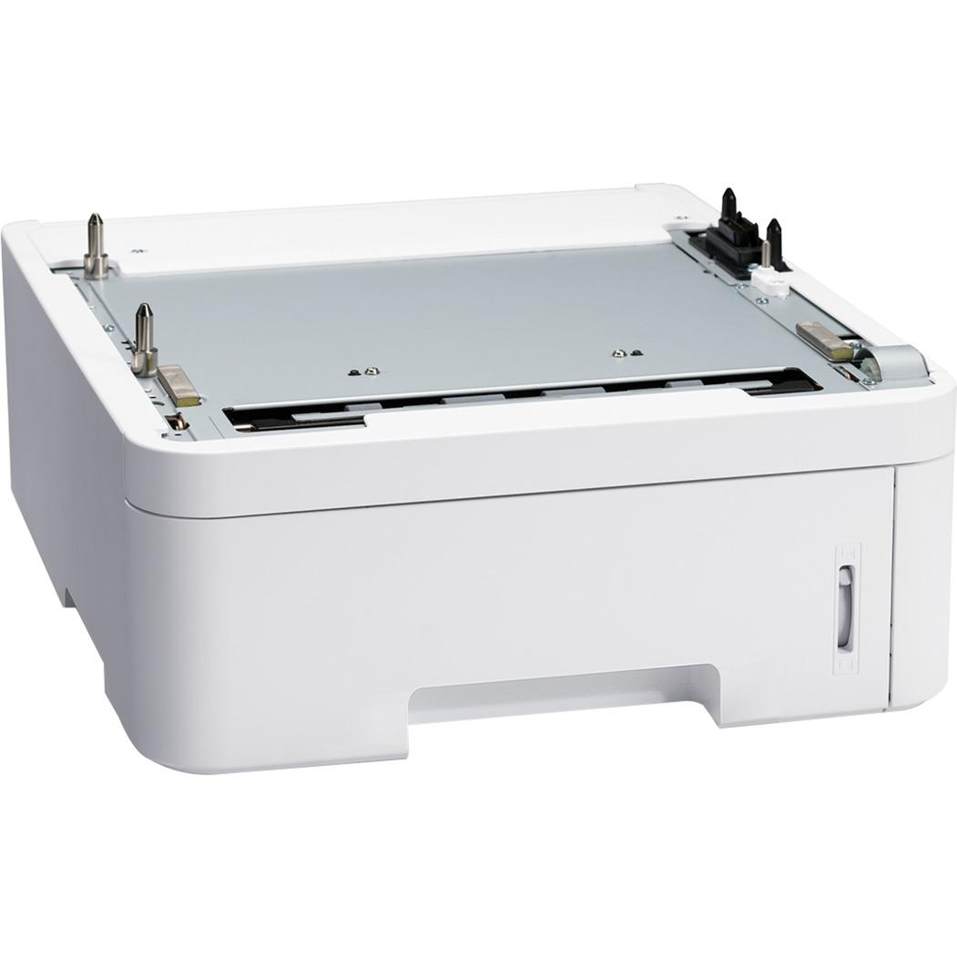 097N02254 Alimentador automático de documentos (ADF) 550hojas bandeja y alimentador, Bandeja de papel