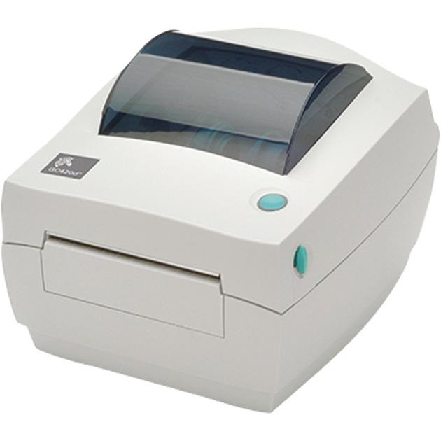 GC420d impresora de etiquetas Térmica directa / transferencia térmica 203 x 203 DPI, Impresora de tickets