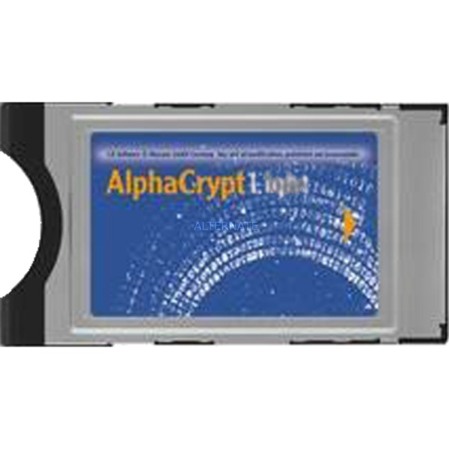 AlphaCrypt Light R 2.2, Módulo IC