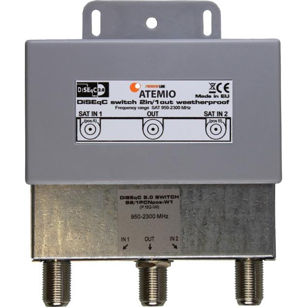 4250469306038, Interruptor/Conmutador