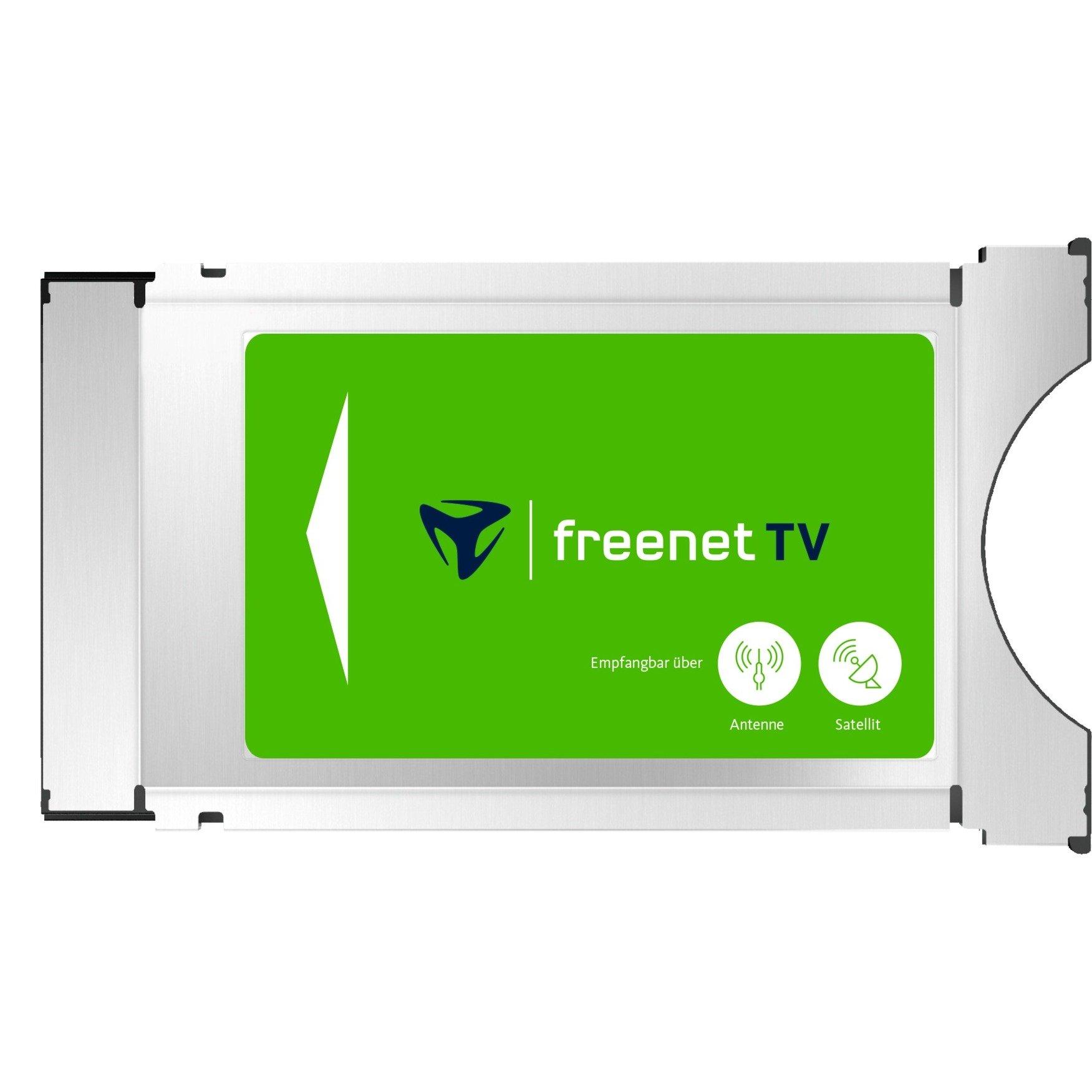 89001 HD Módulo de acceso condicional (CAM), Módulo CI +