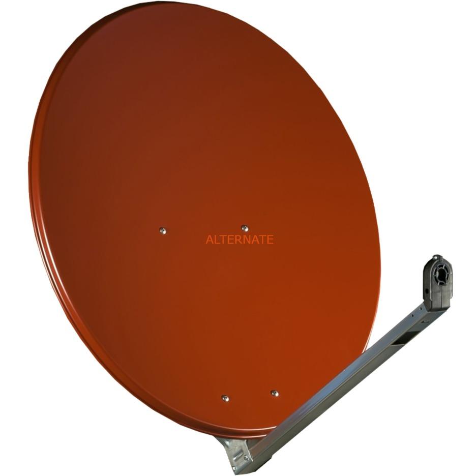 ANT0014/8009, Antena parabólica
