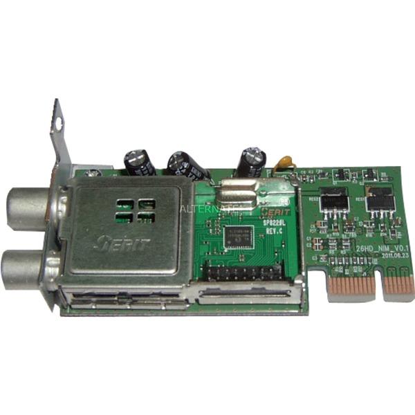 HD 800 SE Hybrid Tuner-Modul DVB-C/T, Sintonizador