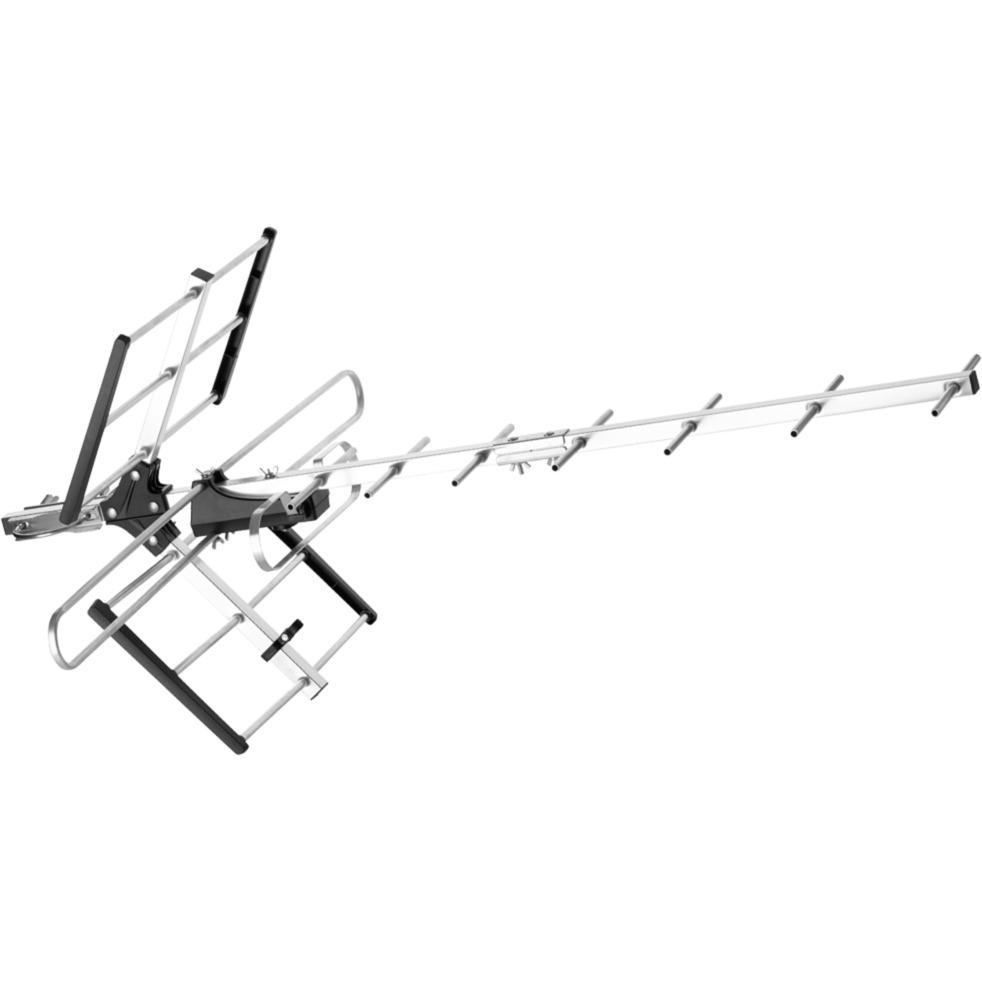 SV 9357 antena de televisión Exterior Mono 23 dB