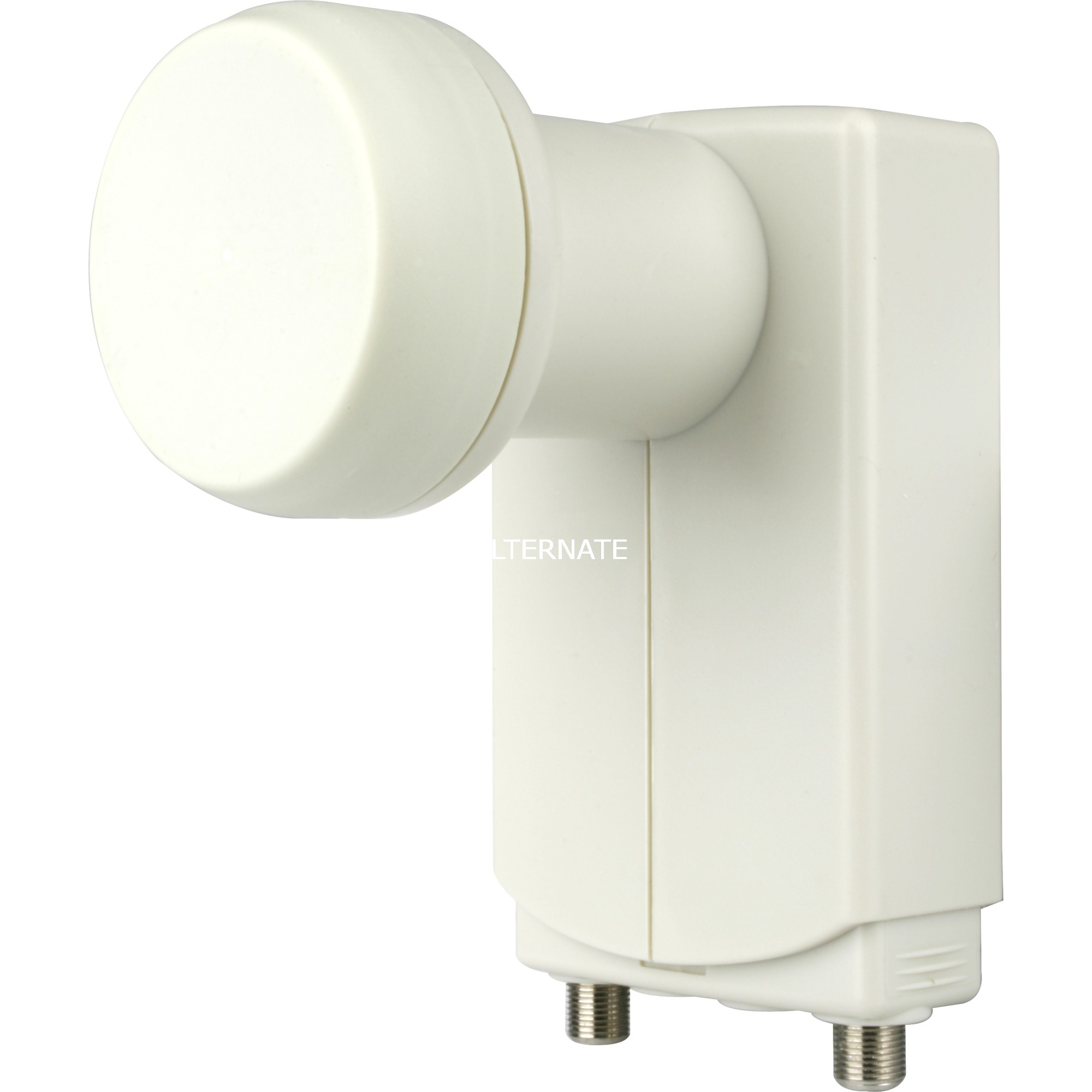 0007/8882 Gris convertidor de señal, LNB