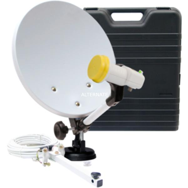 5103326, Receptor de satélite