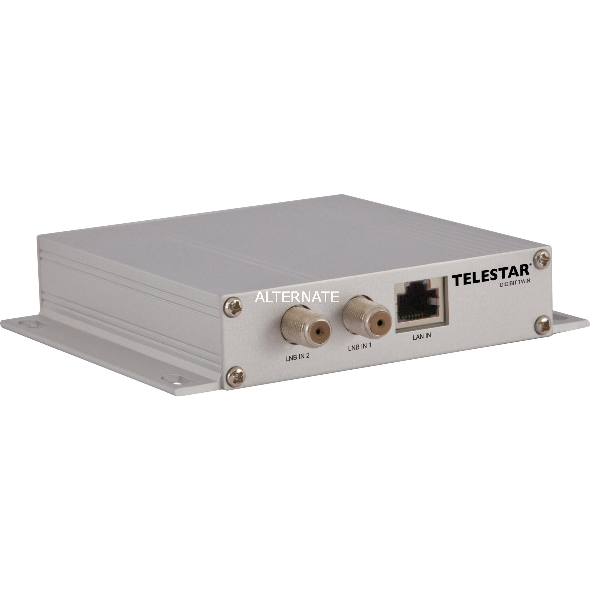 DIGIBIT Twin 1inputs 2outputs conmutador múltiple para satélite, Transmisor