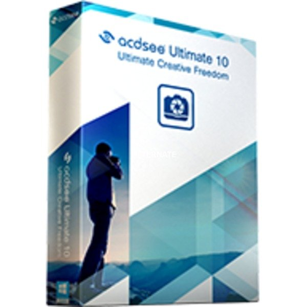 ACDSee Ultimate 10, Software