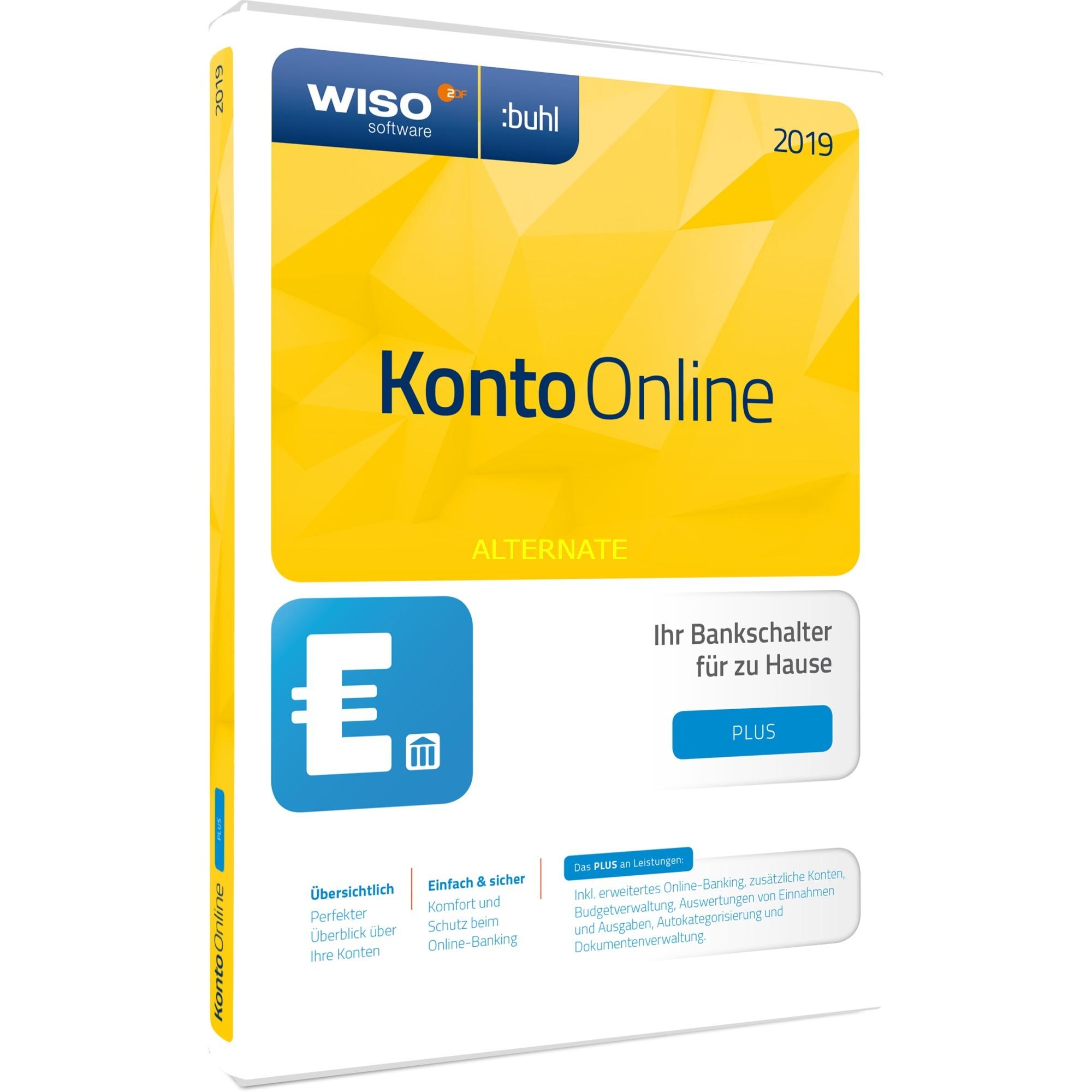 KW42705-19, Software