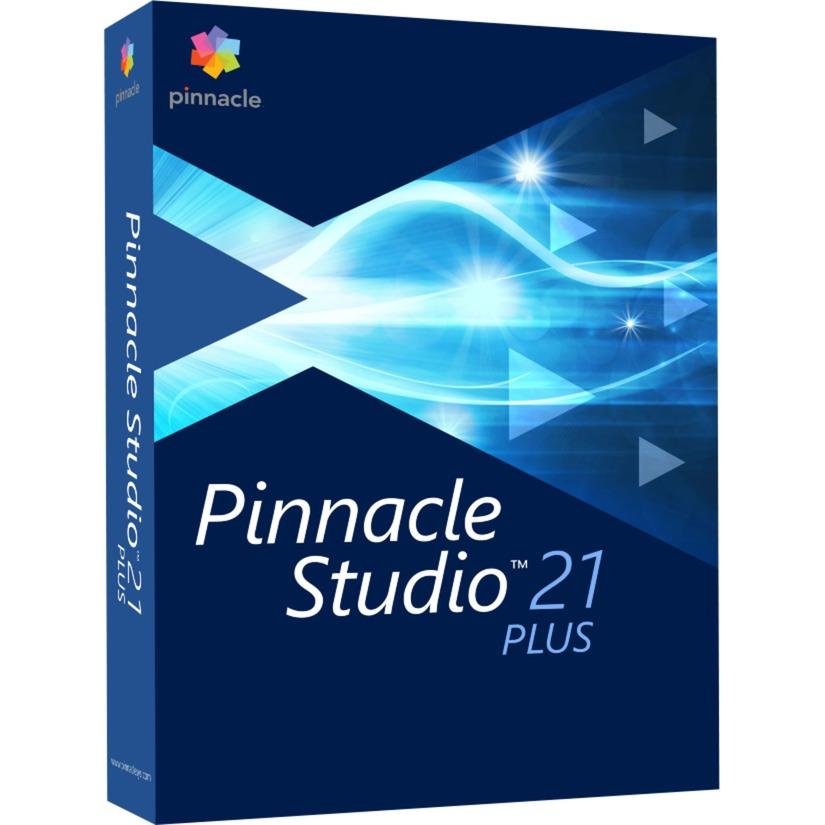Studio 21 Plus, Software