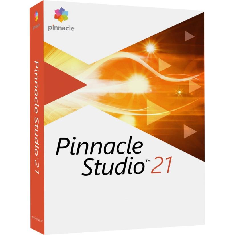 Studio 21 software de video