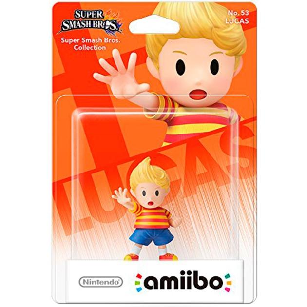 1081266 Super Smash Bros. figura de acción y de colección, Muñecos