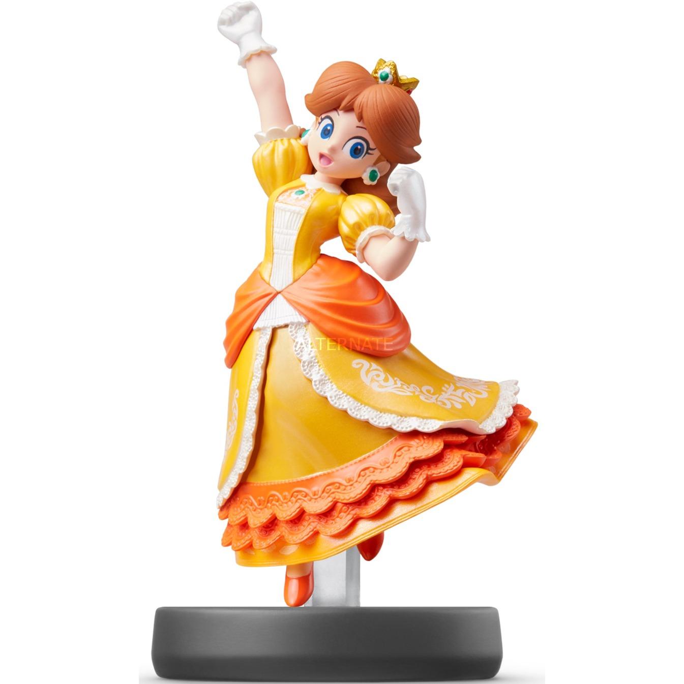 Amiibo Daisy, Muñecos