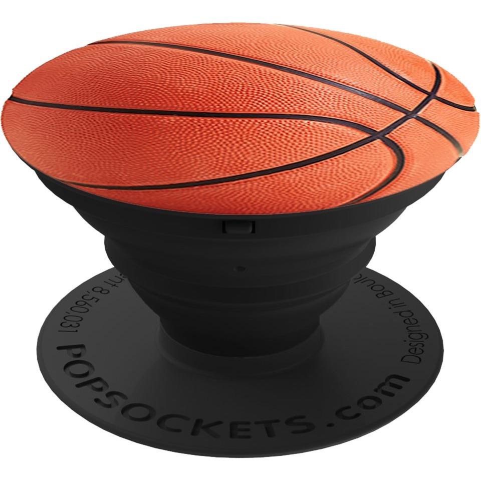 Basketball Coche, Interior, Exterior Soporte pasivo Negro, Naranja